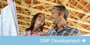 GBP-development